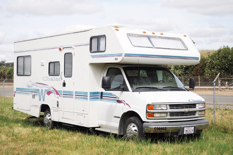 24FT WINNEBAGO CHALET CLASS C NON SLIDE | ElijahRVs
