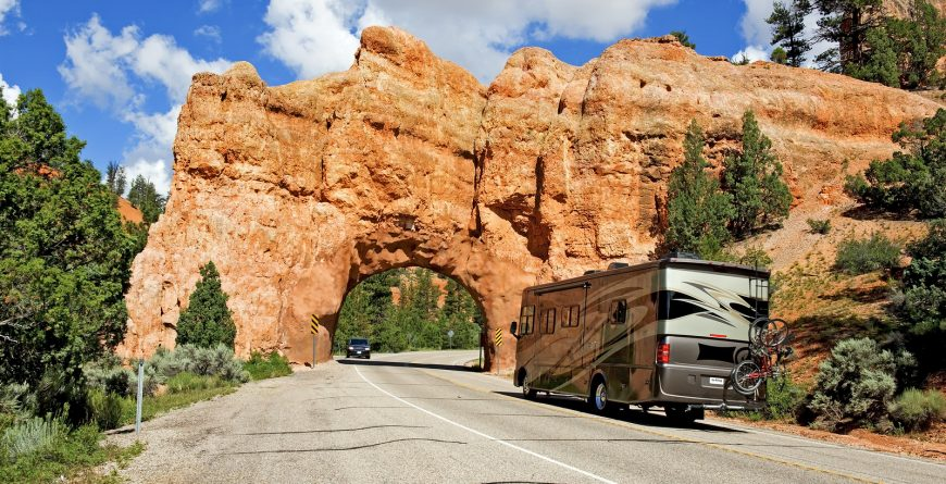 American RV Dream